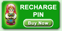 Recharge PIN